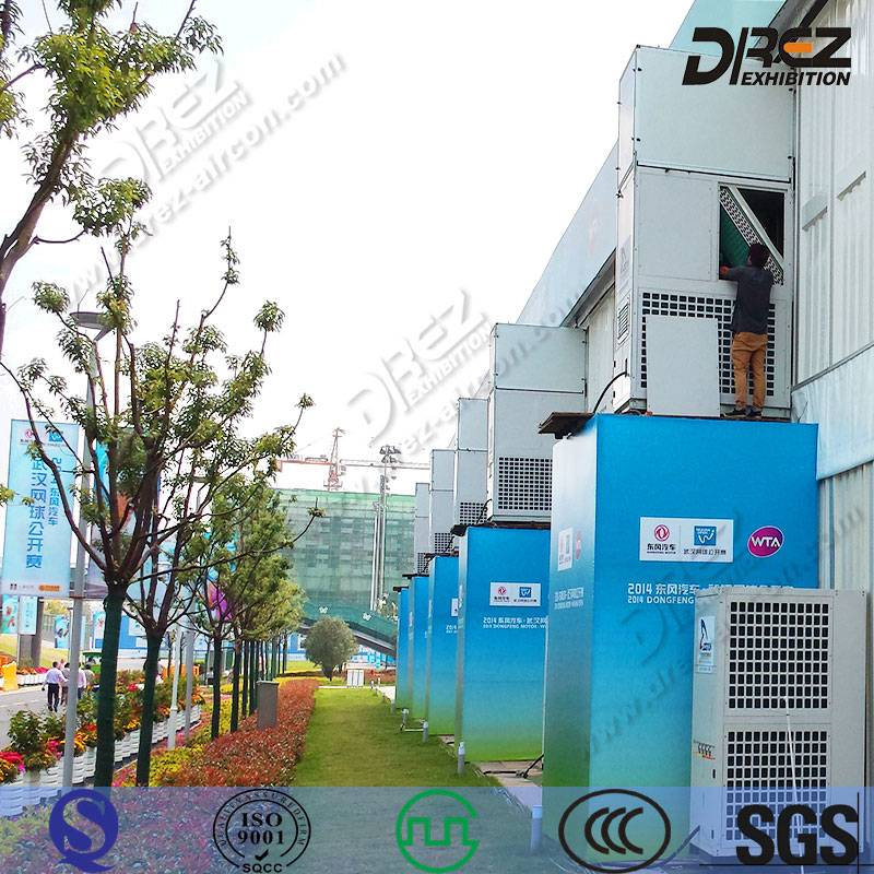 2015 Commercial Party Tent Industrial Air Conditioner for Outdoor Events
