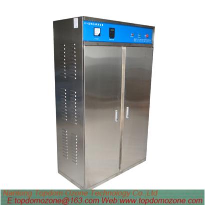 External purification engineering ozone generator