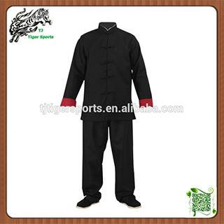 Custom made martial arts uniforms