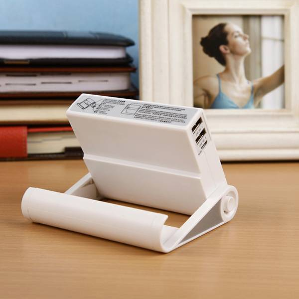 Power Bank with Stand WT-P035
