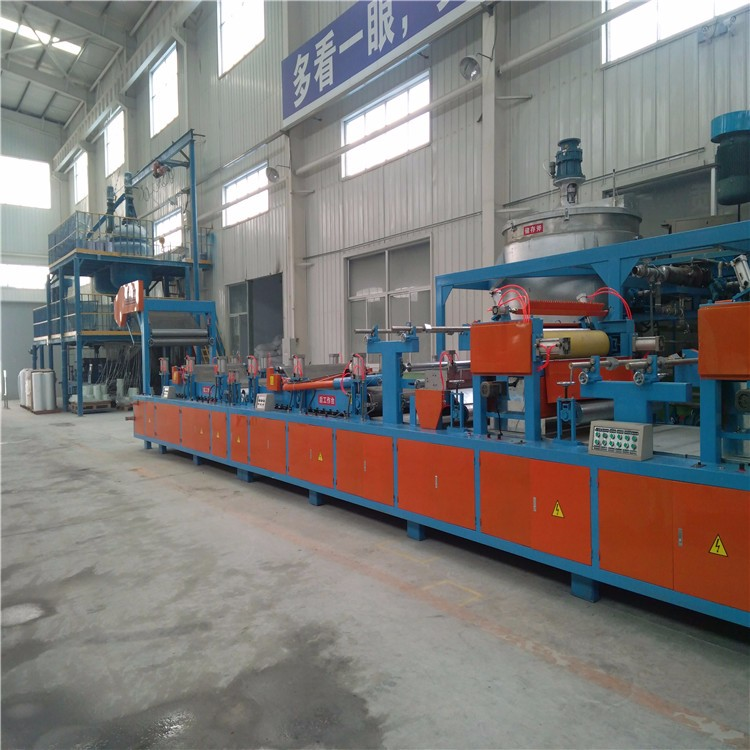 Factory supply SMC sheet machine