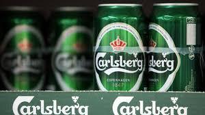 Carlsberg Beer 330ml / 500ml