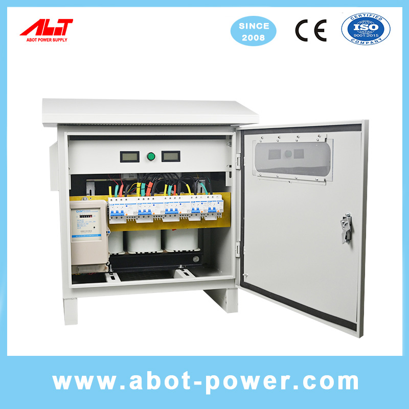ABOT For Solar Inverter Pure Copper Winding Step Down Transformer IP65