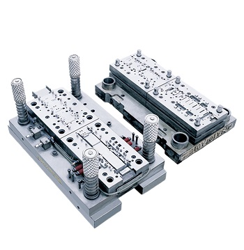 Customized connector sheel stamping mould