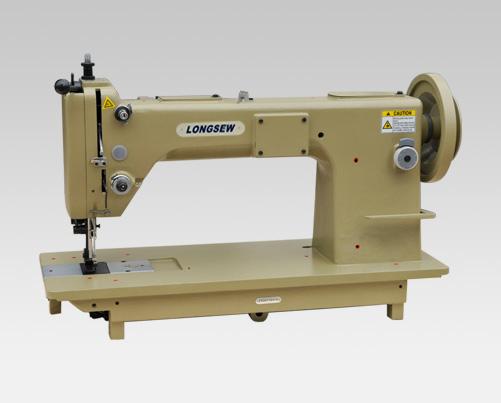 FIBC(big bag) bag lockstitch sewing machine GSC-2600