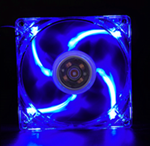 greatcooler Case Fan GTCC90F4L