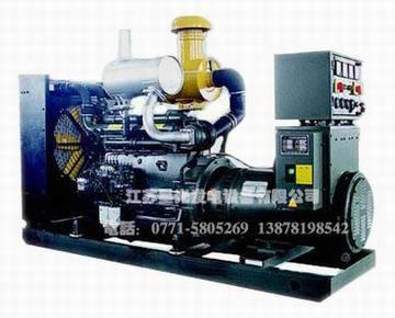 Deutz Series Generator Set