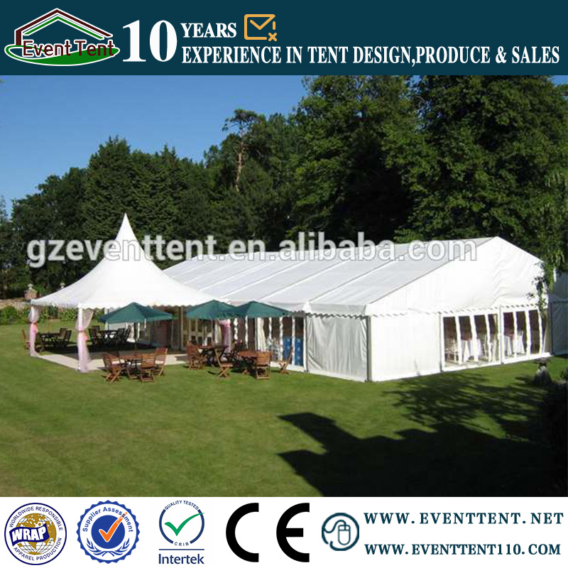 Customized Aluminum Frame Party Tent weddding tent for sale