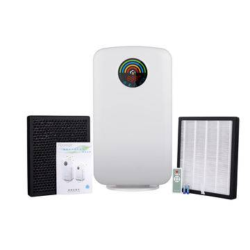 L.Y Air Purifiers with True HEPA and 6-in-1 Purification
