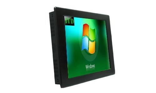 "6.5""~24"" Industrial Monitor/Industrial Displays/Industrial Panel Mount Monitor for industrial automa"