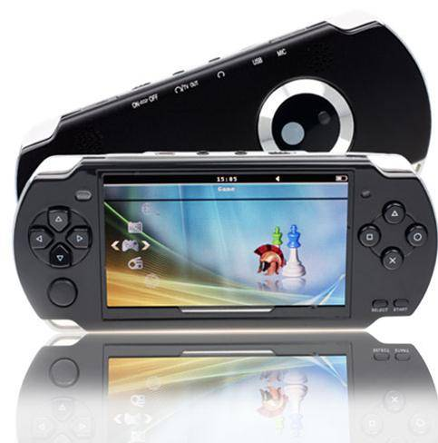 High Quality 4.3 -inch MP5 Player QVGA 240K True Color Screen