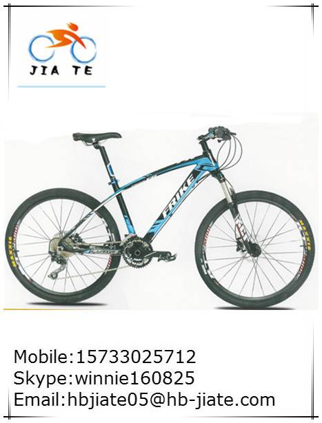 made in china high speed mountain bicycle