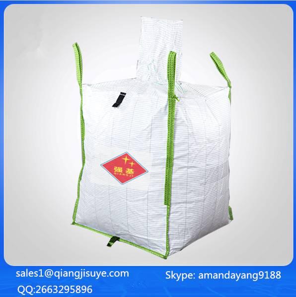 factory price FIBC BULK BAG JUMBO BAG TON BAG