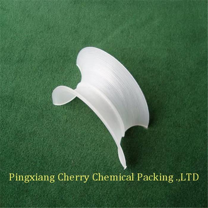 Plastic Intalox Saddles ring