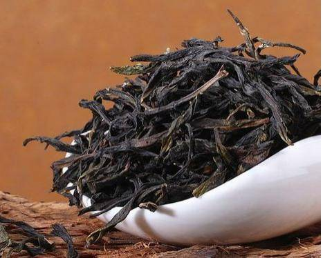 Phoenix single bush Tea