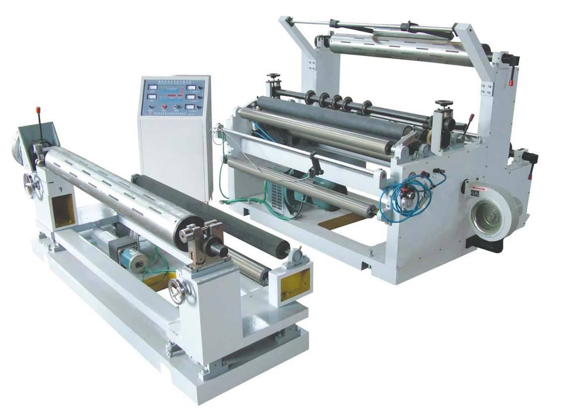 Horizontal Slitting Machine (WFQ-2)