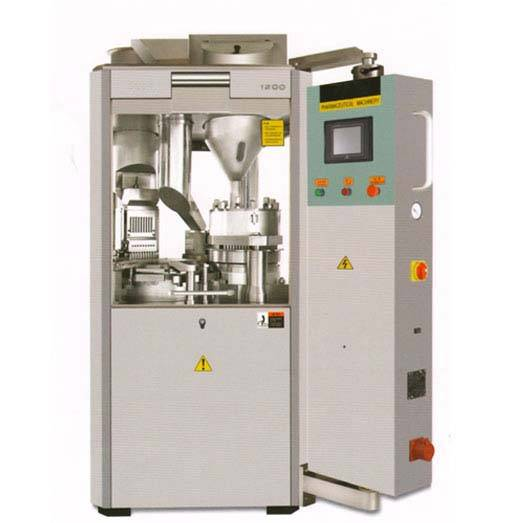Automatic Capsule Filling Machine (NJP-500/800/1200)