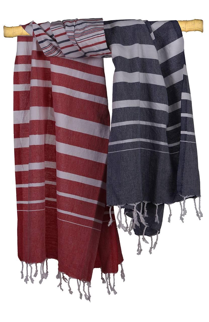Peshtemal & Hammam Towel & Fouta & Hamamdoek