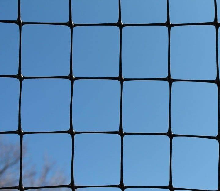 """2"""" mesh Plastic Deer Fence Netting"""
