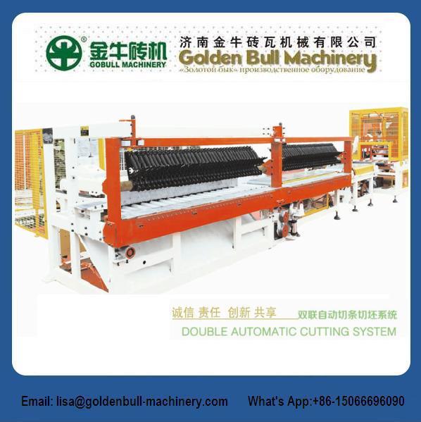 ZQPH30 Cutting Machine Brick Making Machine