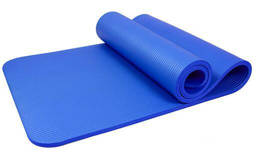 NBR yoga mat kit