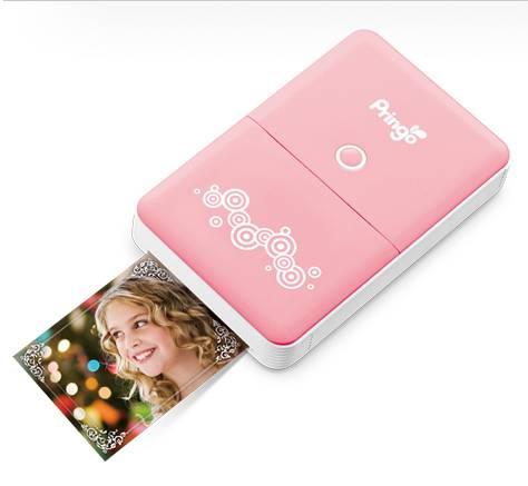 New arrival HITI P231 pocket printer Mini smartphone photo printer WiFi portable printer
