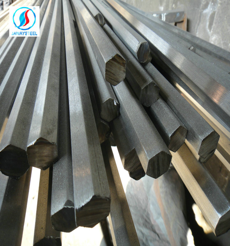 302 stainless steel Hexagonal bar