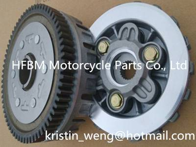 Motorcycle Parts T125 Clutch Assembly