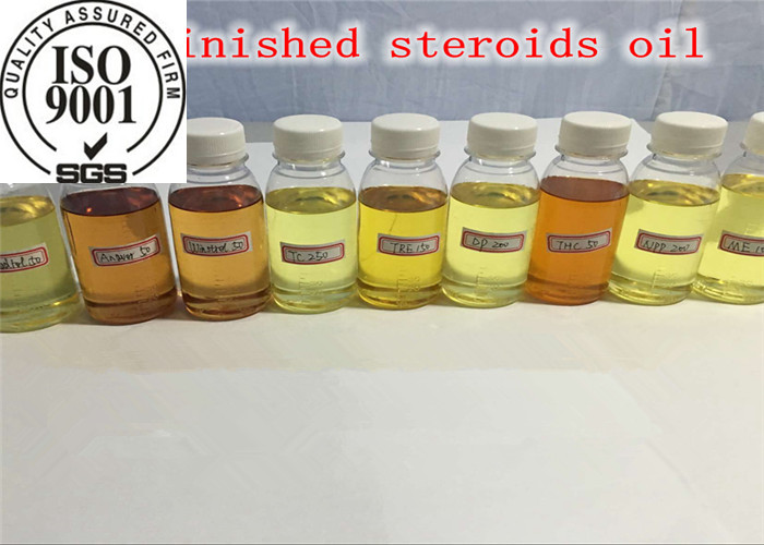 Anabolic Steroids 100mg/ml Testosterone Propionate for Bodybuilding