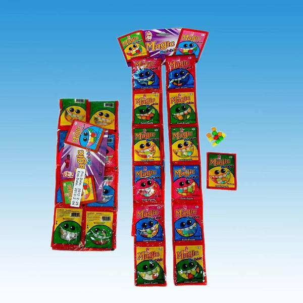YUG036 Colourful Chewing Bean