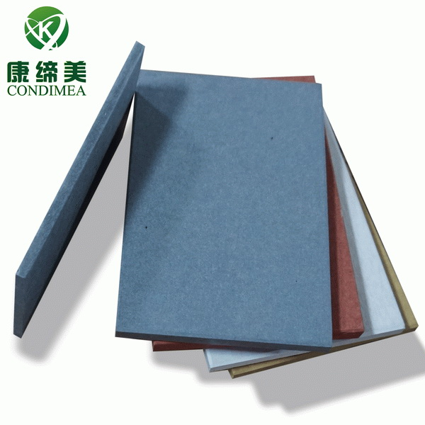 Condimea cellulose fibre cement board for interior wall decoration
