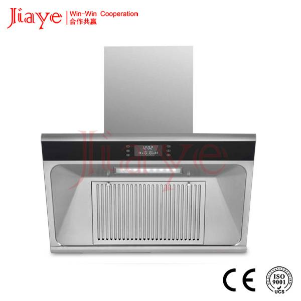 decorative design hot sale new style kitchen aire range hood JY-C9112