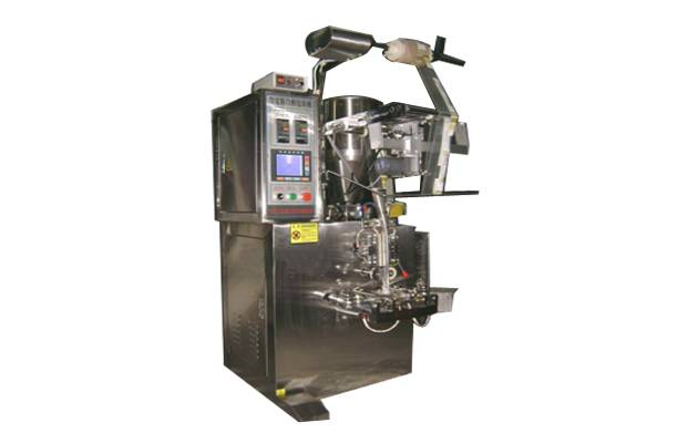 Advanced Three sides Automatic Liquid Paste Packing Machine