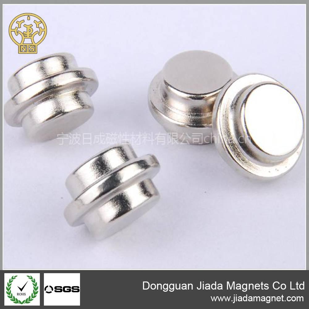 customize neodymium iron boron magnet