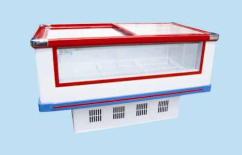 popular seafood freezer/meat freezer