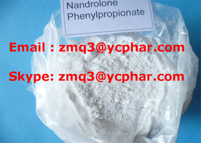 Durabolin NPP Nandrolone Phenylpropionate High Purity for Muscle gaini