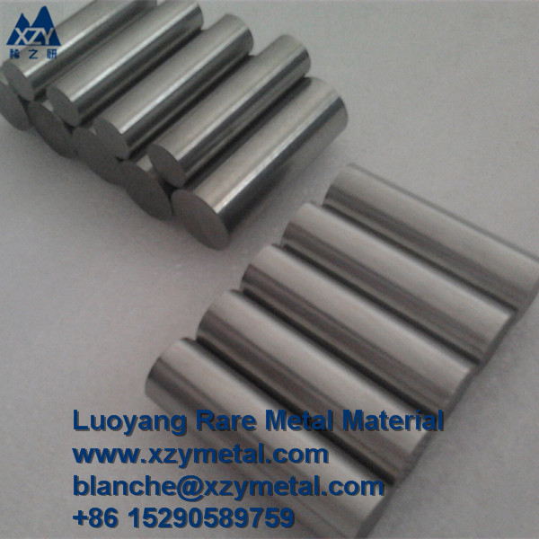 High quality polished Molybdenum Bar for sale made in China