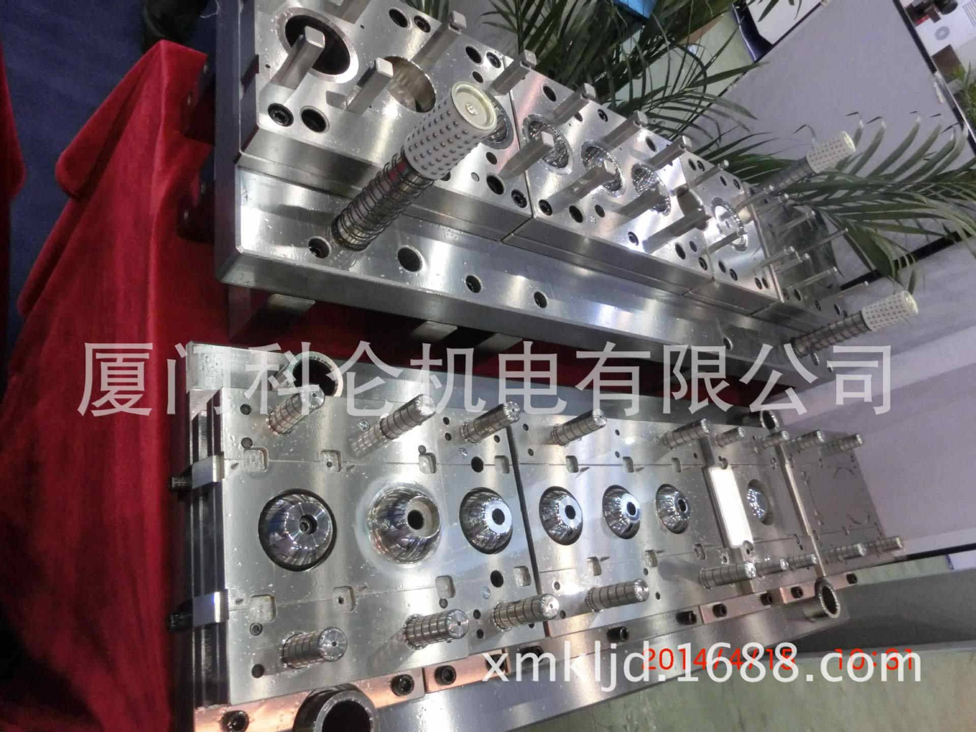 continuous drawing mould, deep drawing die