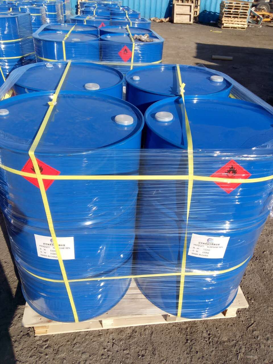Low price high purity N-hexane