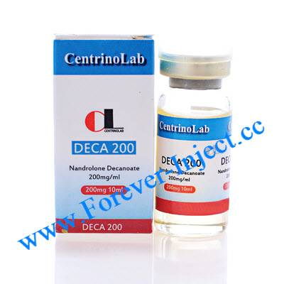 Nandrolone Decanoate / DECA 200