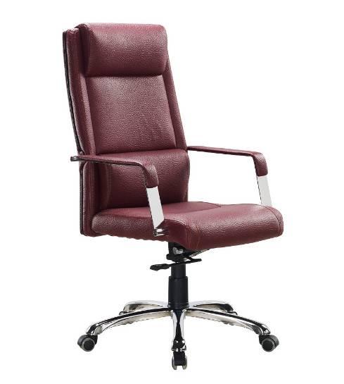 elegant leather office furniture
