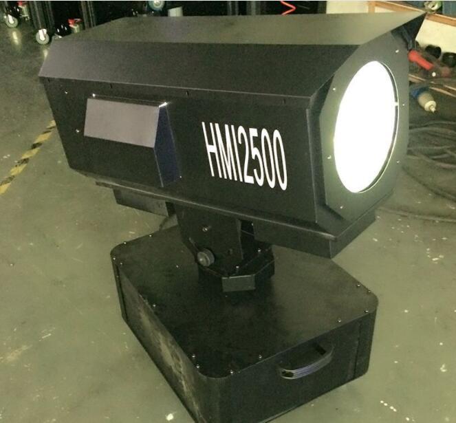 Sky Rose Lamp Light HMI 2500W sky search light
