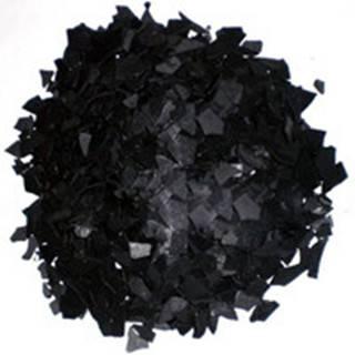 Black Polyethylene wax