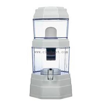 Tower Mineral Water Pot JEK-56