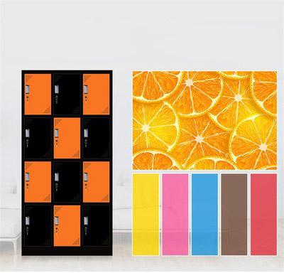Customized locker steel material