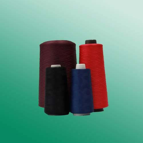 High elasticity yarn
