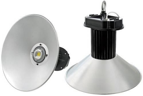 High Power LED Super Bright Aluminum Lamp Body LED Mining Lamp