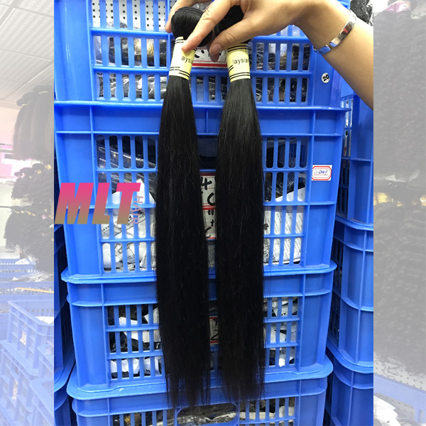 MLT HAIR 100% HUMAN HAIR 9a GRADE HAIR WHOLESALE PRICES 10-28INCH available