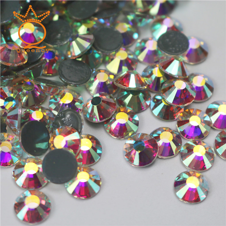 China newest special design small size nail non hotfix rhinestone for nail art