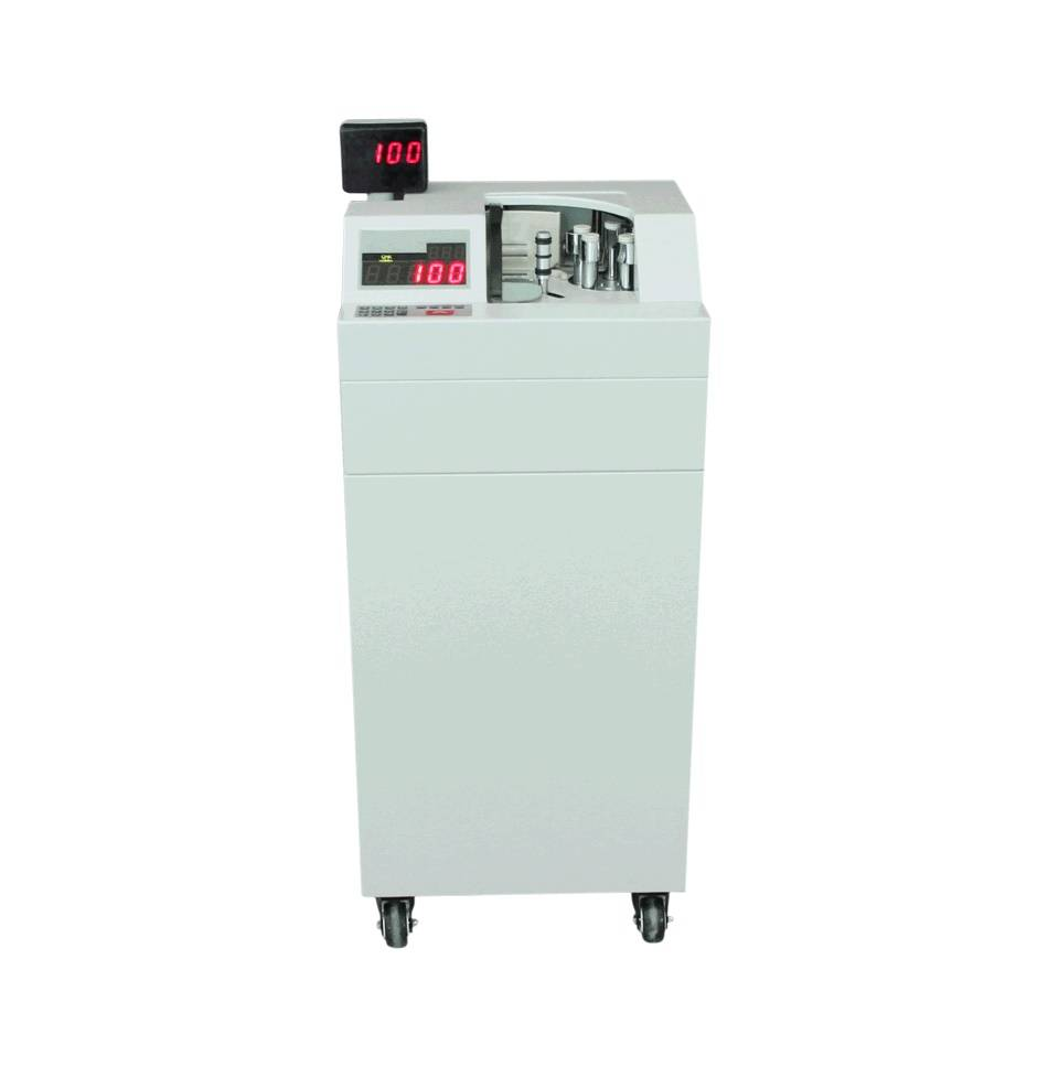 FDJ-116 Vacuum Pump Money Counter, banknote counter, currency counting machine